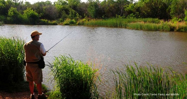 state parks a short drive from abilene texas